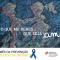 Campanha Laço Azul - CPCJ