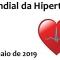 Dia Mundial da Hipertensão 2019