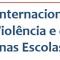 Dia Internacional da Não Violência e da Paz nas Escolas