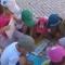 Receção do pré-escolar e 1. º ciclo 2021/2022
