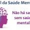 Dia Mundial da Saúde Mental 2021