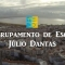 Parte à descoberta da ES Júlio Dantas ...