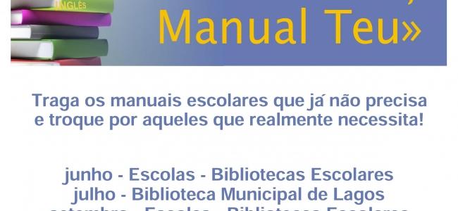 Manual Meu, Manual Teu