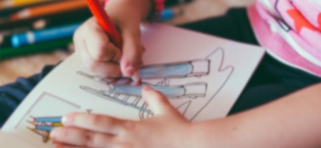 Matrículas da Educação Pré-escolar 2021/2022