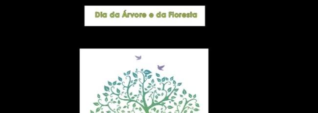 Dia da Árvore/Floresta - Tecnopolis (2019)