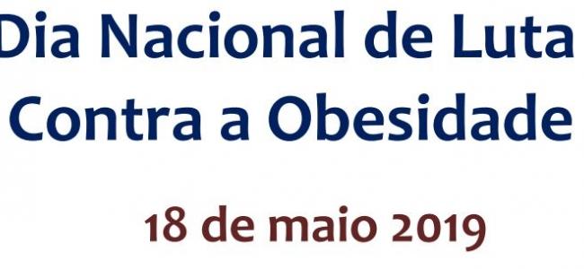 Dia Nacional de Luta Contra a Obesidade 2019