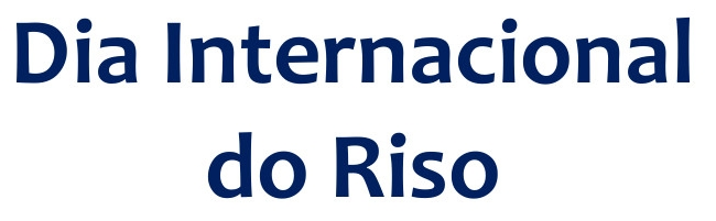 Dia Internacional do Riso 2019