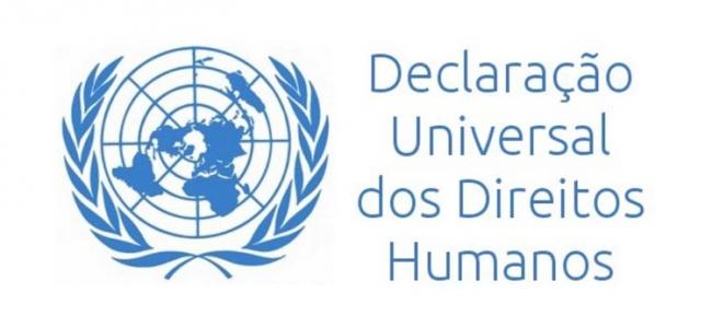 70.º Aniversário da Declaração Universal dos Direitos Humanos