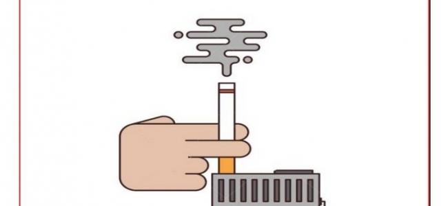 Dia do Não Fumador (2019)