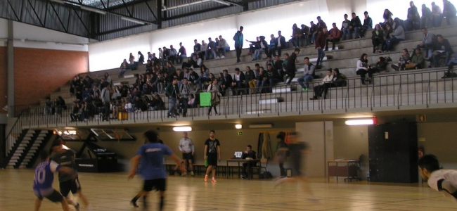 Desporto Escolar 2º Período (2015/2016)
