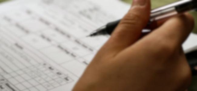 Processo extraordinário - Inscrição Exames 2021