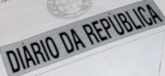 Decreto Lei n.º 14-G/2020