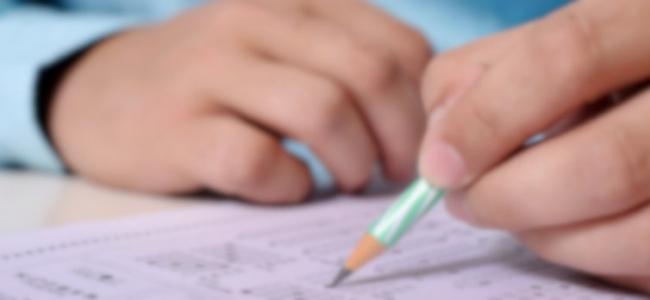 Inscrições Provas e Exames - Atualização