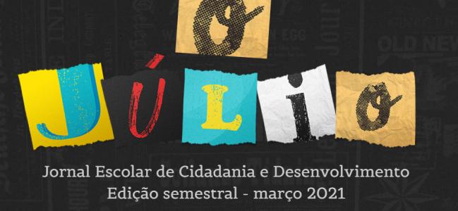 «O Júlio» 2.ª Edição