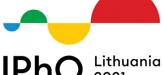 Olimpíadas Internacionais de Física (IPhO) - 2021