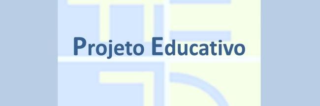 Projeto Educativo - Consulta Pública