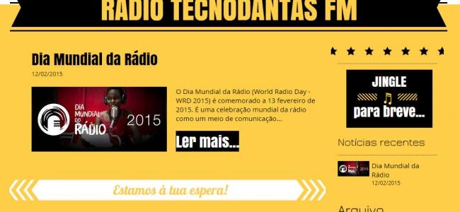 Dia Mundial da Rádio 2016