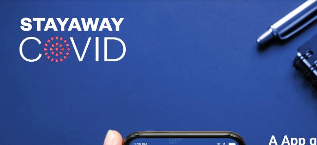 Stayaway Covid